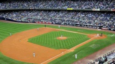 Yankee Stadium — Stock Video