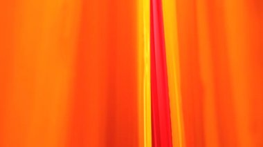 Mercato tessile Rajasthan Jaipur India Sari — Video Stock