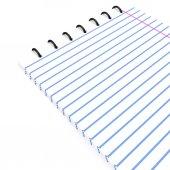 Notebook — Stock Photo