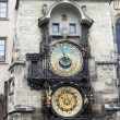 Astronomical Clock on the Old Town Square, Prague, Czech Republic — Stock Photo #60194535