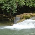 Waterfall landscape — Stock Photo #73963133
