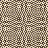 Triangle pattern, background, texture — 图库矢量图片