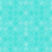 Seamless geometric pattern. Can be used in textiles, for book design, website background. — Stockvektor