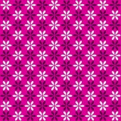 Flower ornament. Vector pattern. Endless texture for wallpaper, fill, web page background, surface texture. — Stockvektor