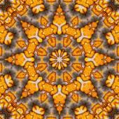 Mythical kaleidoscope — Stock Photo