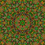 Colored mandala — Stock Photo #61289381