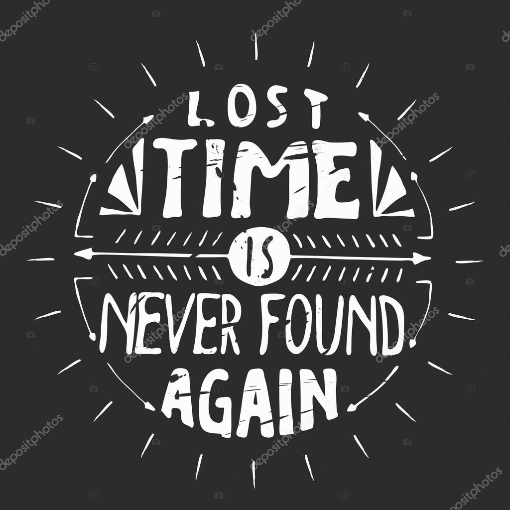 lost time is never found essay In search of lost time (french: à la recherche du temps perdu)—previously also translated as remembrance of things past—is a novel in seven volumes, written by marcel proust (1871–1922) it is considered to be his most prominent work, known both for its length and its theme of involuntary memory , the most famous example being the.