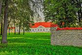 Grange di Kukruse — Foto Stock