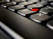 Keyboard — Stockfoto