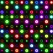 Colorful Lights Flashing VJ — Stock Video #59317479