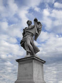 Angel statue — Zdjęcie stockowe