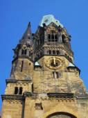 Kostel v berlíně — Stock fotografie