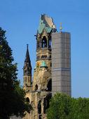 Chiesa a berlino — Foto Stock