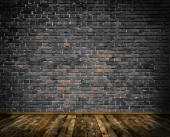 Old bricks wall. — Stock Photo