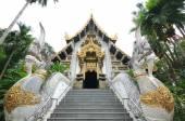 扫管笏 Pa Dara Pirom,泰国 — 图库照片