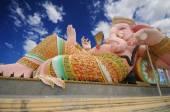 загрузите ganesha статую — Стоковое фото