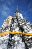 Chedi Phukhao Thong, Thailand — Stockfoto