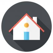 House icon — Stock Vector