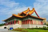 National Concert Hall in Taipei, Taiwan — Stock Photo