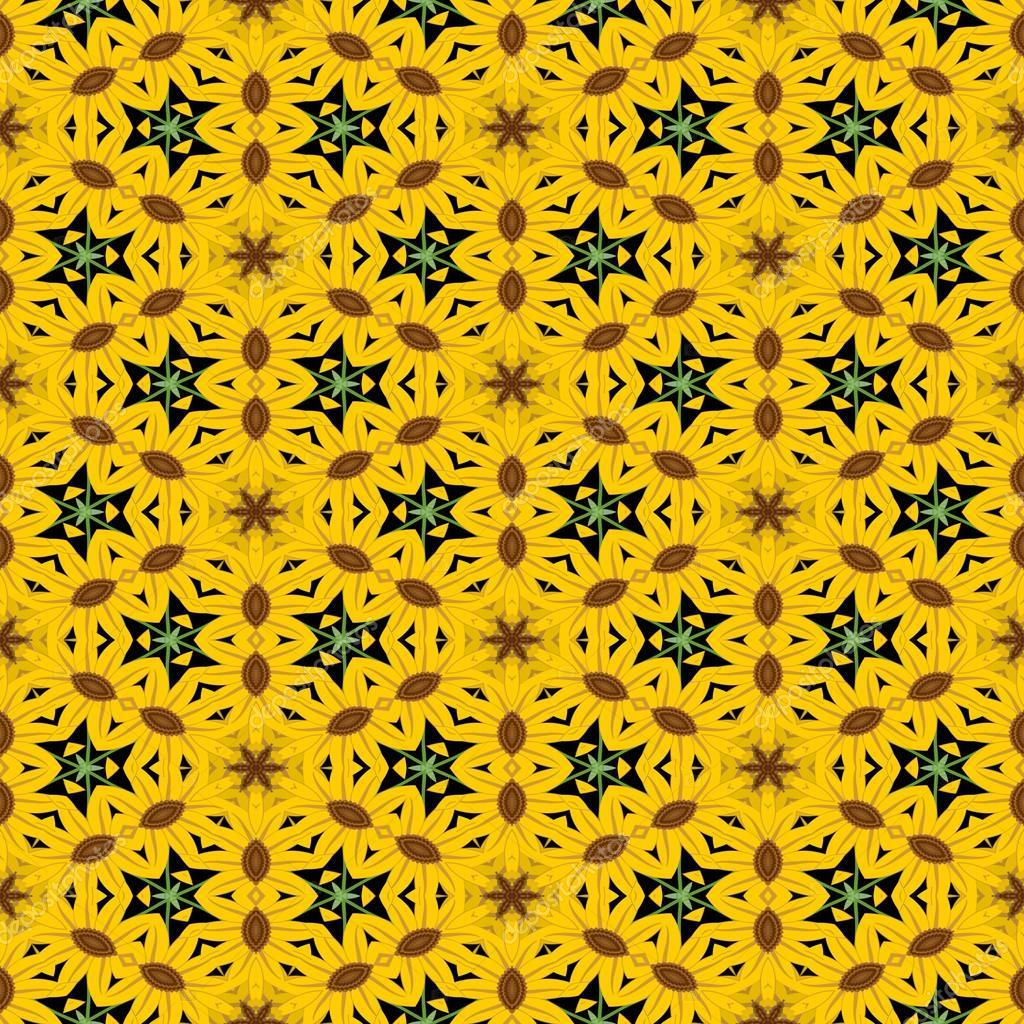 Printemps fond carrelage avec motif botanique for Carrelage avec motif