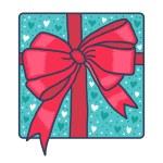 Gift box — Stock Vector #60521241