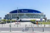 O2 World (Arena) - Event Hall - Berlin (DE) — Stock Photo