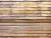 Wood plank wall texture background — Stock Photo