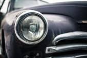 Retro car — Stok fotoğraf