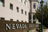 Nevada State Senate — Stock Photo