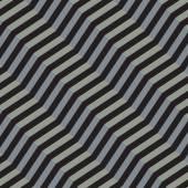 Retro geometric seamless pattern — Stock Vector