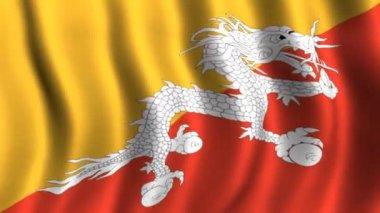 Flag of Sicily — Stock Video