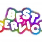 Best Service — Stock Photo #64140091