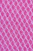 Pink texture of sponge use for background — Stock Photo