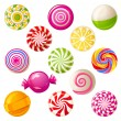 Lollipops — Stock Vector #60045955
