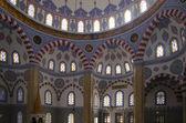 Дом Аллаха исламская мечеть — Стоковое фото