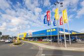 Ikea store in Adelaide, Australia — Stock Photo