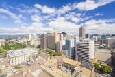 View of downtown Adelaide in the daytime — Stock Photo