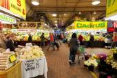Adelaide Central Market — Stockfoto