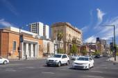 Downtown Adelaide — Stock Photo