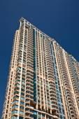 Multi-storey residential building — Stock Photo