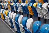 Места стадиона — Стоковое фото