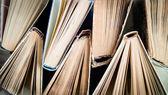 Kitaplar — Stok fotoğraf