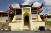 Masjid Jubli Perak Sultan Ismail Petra a.k.a. Masjid Beijing — Stok fotoğraf