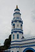 Panglima Kinta Mosque in Ipoh Perak, Malaysia — Stockfoto