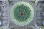 Sultan Ahmad 1 Mosque in Kuantan, Malaysia — Stock Photo