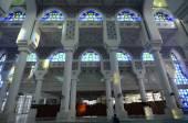 Sultan Ahmad 1 Mosque in Kuantan, Malaysia — Foto Stock