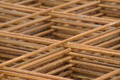 BRC Welded Wire Mesh — Stock Photo