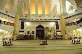 UNiSZA Mosque in Terengganu — Stock Photo