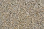 Pebble Wash finish with rough texture surface — Stock Photo