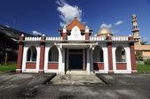 The old mosque of Masjid Jamek Jamiul Ehsan a.k.a Masjid Setapak — 图库照片